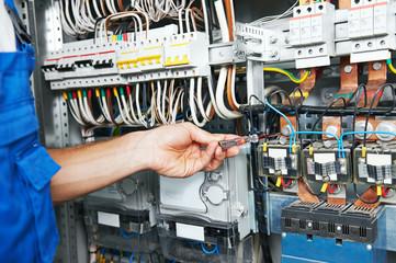 Elettricista Certificato Roma