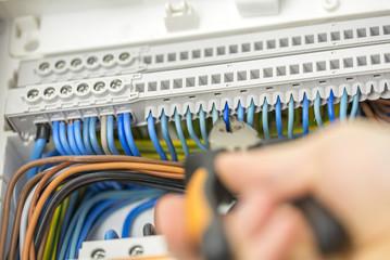 Elettricista Low Cost Roma