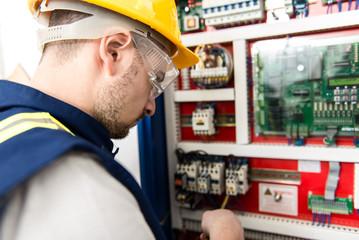 Elettricista Roma Nord